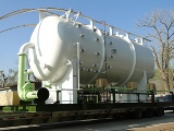 welding steel fabricating fabrication Pressure Vessels Houston, Skid Packages Houston, ASME Engineering Design,