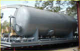 Pressure Vessels Houston Skid Packages Houston ASME Engineering Design welding steel fabricating fabrication